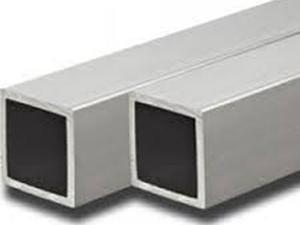 تيوب مربع ألومنيوم مصنع قطاعات ألومنيوم Jma Aluminium